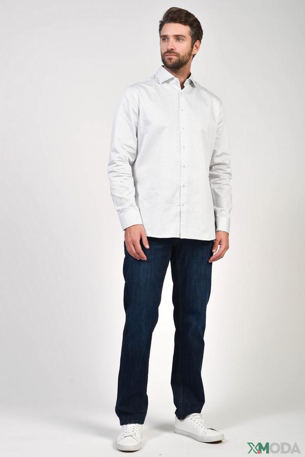 мужские джинсы brax