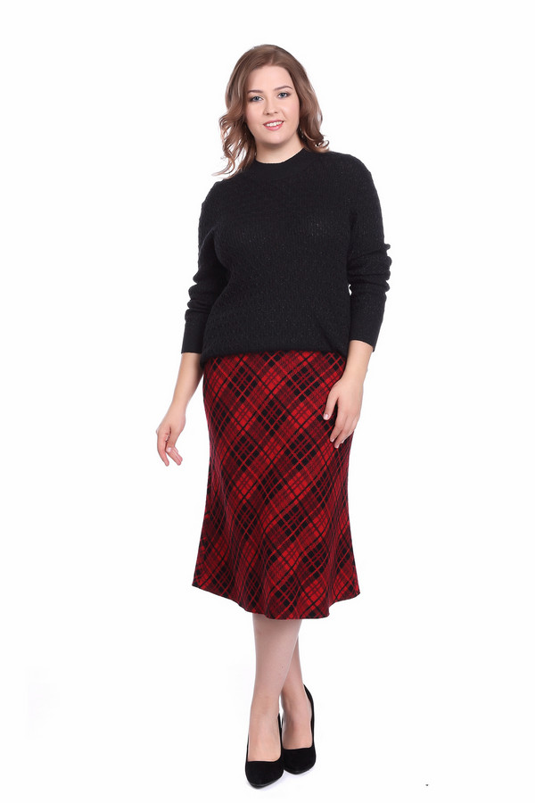 Пуловер LebekПуловеры<br>Простой женский пуловер Lebek черного цвета. Эта модель была сделана из полиэстера и полиамида, шерсти и металла и вискозы. Данное изделие предназначено для демисезонного периода. Пуловер сидит по фигуре. У него длинные рукава. Отлично подойдет на каждый день. Стильное и практичное решение.<br><br>Размер RU: 54<br>Пол: Женский<br>Возраст: Взрослый<br>Материал: полиэстер 10%, полиамид 21%, шерсть 13%, металл 6%, вискоза 46%<br>Цвет: Чёрный