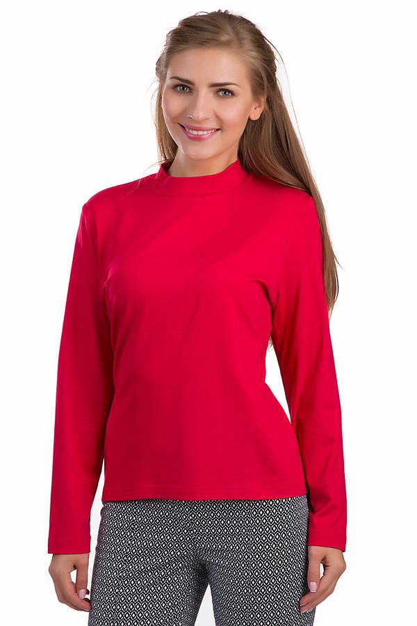 Блузa Rabe collectionБлузы<br>Утонченная женская блуза Rabe collection красного цвета. Это изделие было выполнено из эластана и вискозы. Данная модель является демисезонной. Блуза свободного кроя. Благодаря своему цвету, смотрится ярко и привлекает к себе внимание. Такая блуза является отличным способом разбавить повседневный образ.<br><br>Размер RU: 54<br>Пол: Женский<br>Возраст: Взрослый<br>Материал: эластан 8%, вискоза 92%<br>Цвет: Красный