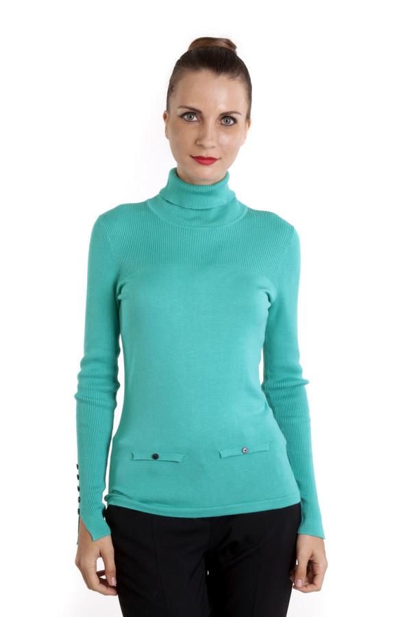 Водолазка Pezzo - Водолазки - Женская одежда - Интернет-магазин