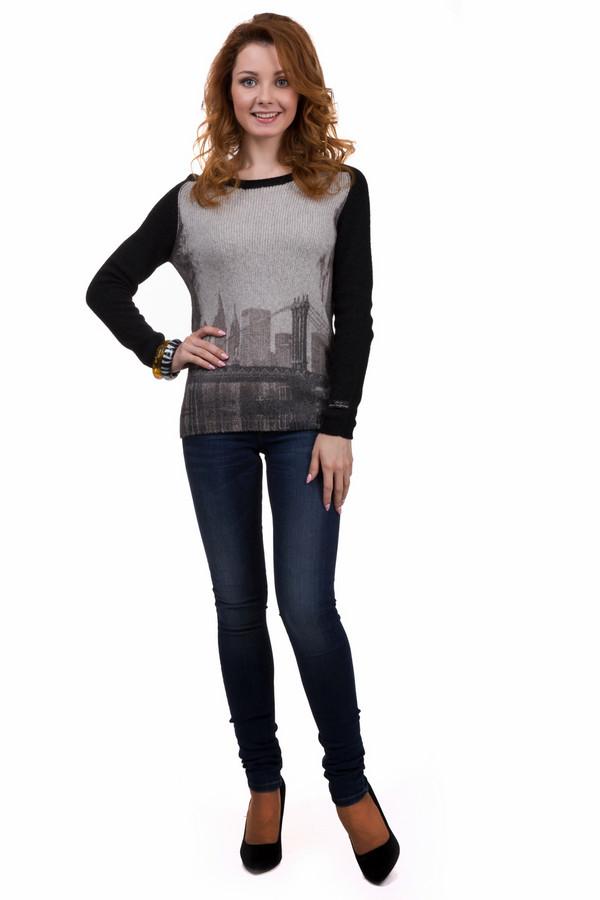 Классические джинсы Tom TailorКлассические джинсы<br>Классические женские джинсы от бренда Tom Tailor темного синего цвета. Это изделие было выполнено из эластана, хлопка, полиэстер и лиоцел. Данную модель можно носить круглый год. Дополнена шлевками для ремня, боковыми и задними карманами. Джинсы низкой посадки. Сидят по фигуре. Оптимальный вариант на каждый день.<br><br>Размер RU: 42-44(L34)<br>Пол: Женский<br>Возраст: Взрослый<br>Материал: эластан 2%, хлопок 35%, полиэстер 28%, лиоцел 35%<br>Цвет: Синий