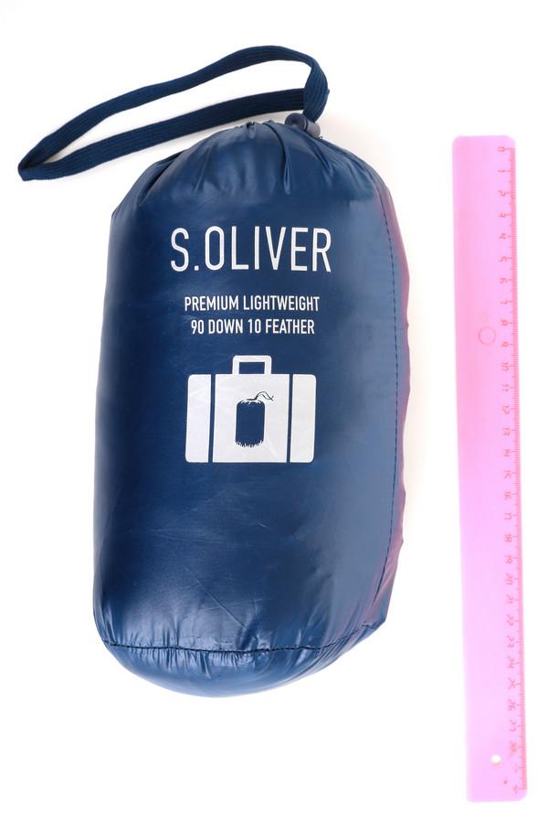 Пуховик s.Oliver от X-moda