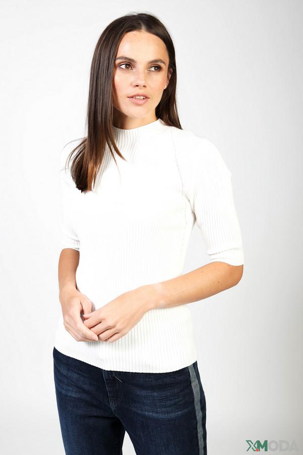 женский пуловер comma,
