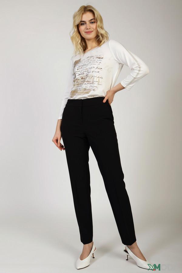 женские брюки comma,