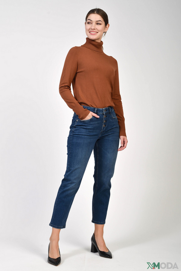 женские джинсы comma,