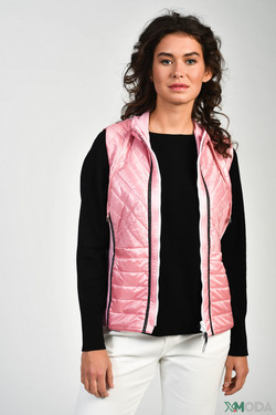 Жилет SE Stenau, цвет розовый, размер 50RU