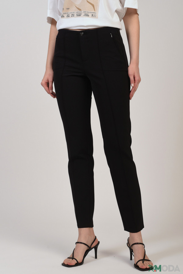 женские брюки mac