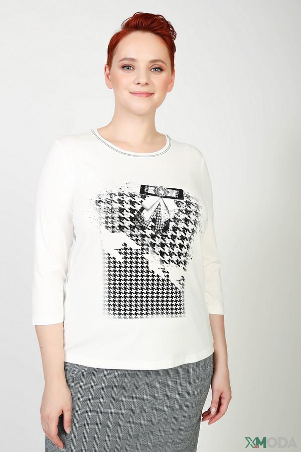 женская футболка frank walder