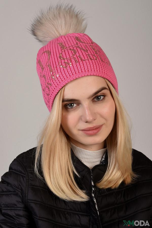 женская шапка sportalm