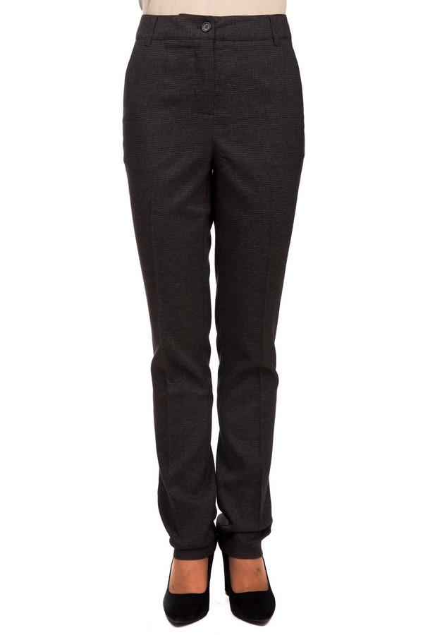 Брюки PezzoБрюки<br>Классические женские брюки Pezzo коричневого цвета в черно-бордовую клетку. Это изделие было выполнено из эластана, полиэстера и района. Данная модель предназначена для демисезонного периода. Брюки средней посадки. Дополнены шлевками для ремня, боковыми и задними карманами. Отличный вариант на каждый день.<br><br>Размер RU: 48<br>Пол: Женский<br>Возраст: Взрослый<br>Материал: эластан 3%, полиэстер 76%, район 21%<br>Цвет: Разноцветный