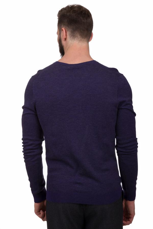 Простой пуловер мужской с доставкой