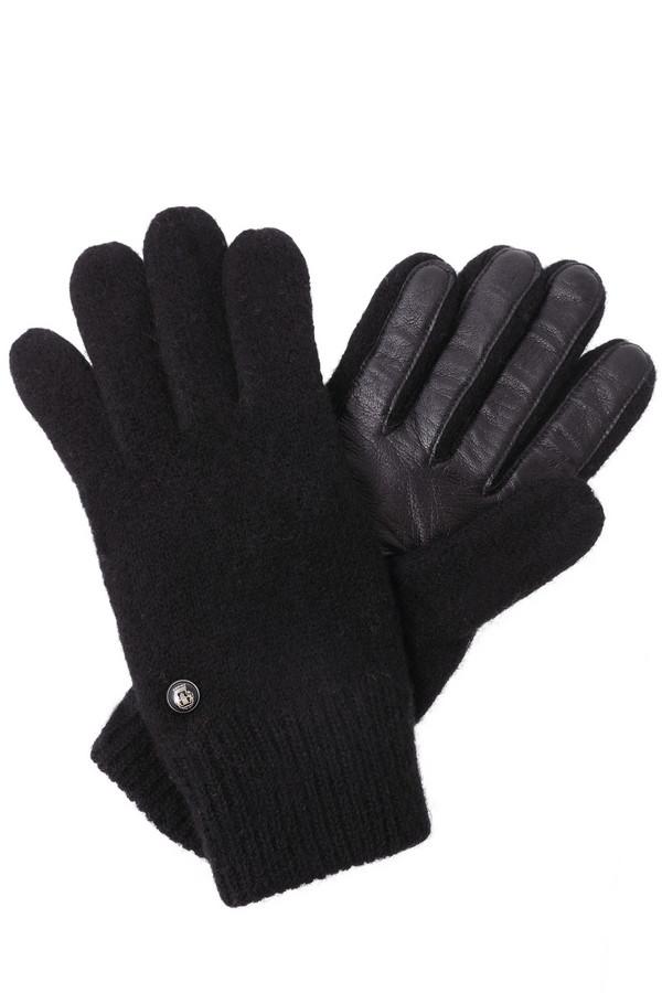 Перчатки RoecklПерчатки<br>Стильные женские перчатки Roeckl черного цвета. Это изделие было изготовлено из шерсти. Модель предназначена для холодной зимней погоды. Подойдет любителям классического стиля или минималистичности в одежде. Лучше всего сочетается с теплым классическим пальто или меховыми изделиями. Такой аксессуар придаст повседневному образу немного элегантности.<br><br>Размер RU: 6<br>Пол: Женский<br>Возраст: Взрослый<br>Материал: шерсть 100%<br>Цвет: Чёрный