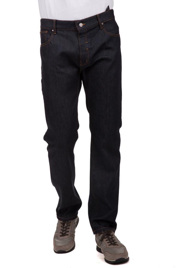 Модные джинсы Eleven ParisМодные джинсы<br>Модные мужские джинсы от бренда Eleven Paris темного синего цвета. Это изделие было выполнено из натурального хлопка. Данная модель можно носить круглый год. Дополнена шлевками, карманами по бокам и сзади, застежкой. Украшают джинсы мелкие потертости. Брюки низкой посадки. Прекрасно подойдут на каждый день.<br><br>Размер RU: 48<br>Пол: Мужской<br>Возраст: Взрослый<br>Материал: хлопок 100%<br>Цвет: Синий