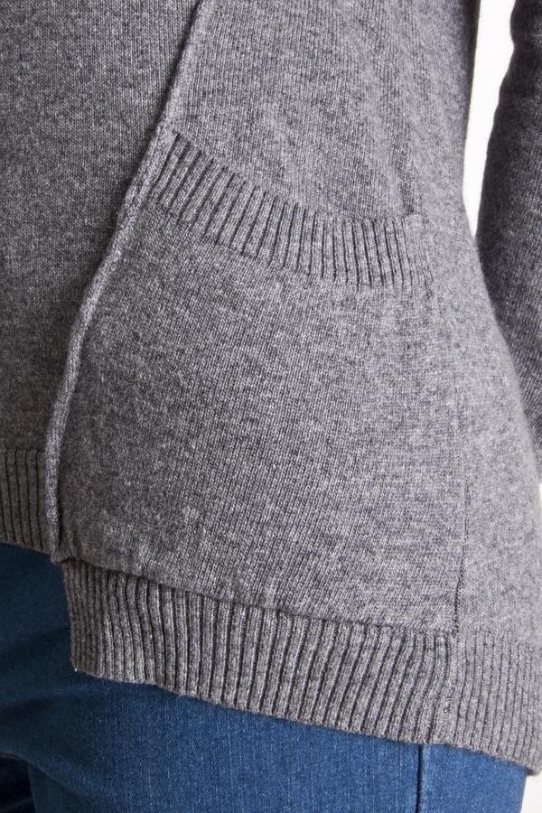 Пуловер с воротником лодочка с доставкой