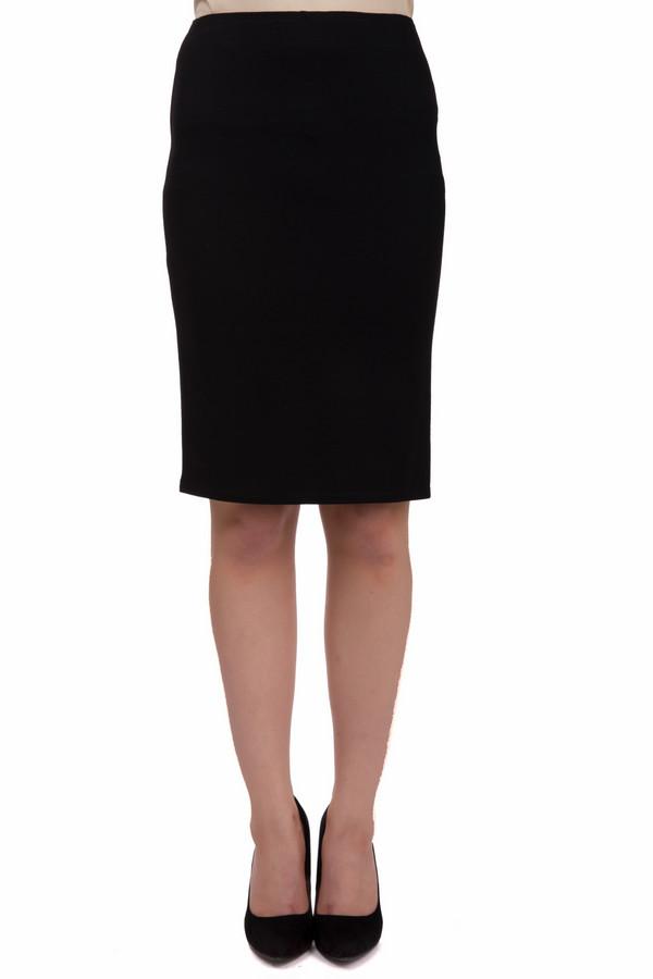 Юбка LocustЮбки<br>Элегантная женская юбка Locust черного цвета. Это изделие было изготовлено из эластана, полиэстера и хлопка. Данная модель предназначена для демисезонного периода. Юбка средней длины. Облегает фигуру. Отличный вариант для похода на работу. Если же сочетать с яркими аксессуарами можно носить как нарядную вещь.<br><br>Размер RU: 44-46<br>Пол: Женский<br>Возраст: Взрослый<br>Материал: эластан 2%, полиэстер 29%, хлопок 69%<br>Цвет: Чёрный