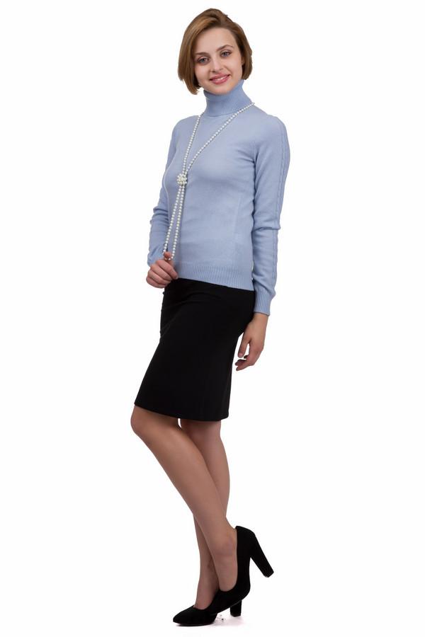Юбка LocustЮбки<br>Элегантная женская юбка Locust черного цвета. Это изделие было изготовлено из эластана, полиэстера и хлопка. Данная модель предназначена для демисезонного периода. Юбка средней длины. Облегает фигуру. Отличный вариант для похода на работу. Если же сочетать с яркими аксессуарами можно носить как нарядную вещь.<br><br>Размер RU: 48-50<br>Пол: Женский<br>Возраст: Взрослый<br>Материал: эластан 2%, полиэстер 29%, хлопок 69%<br>Цвет: Чёрный