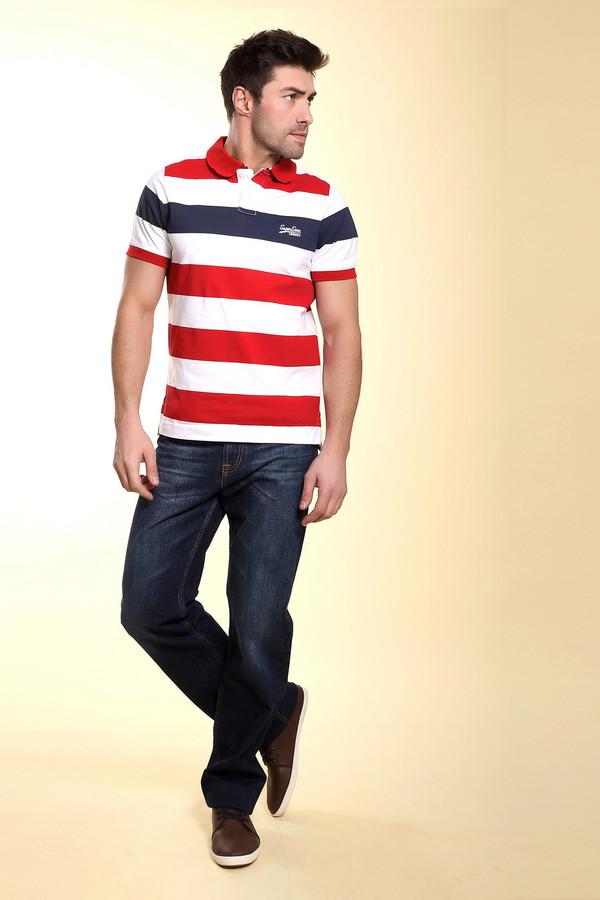 Модные джинсы Flavio Nava