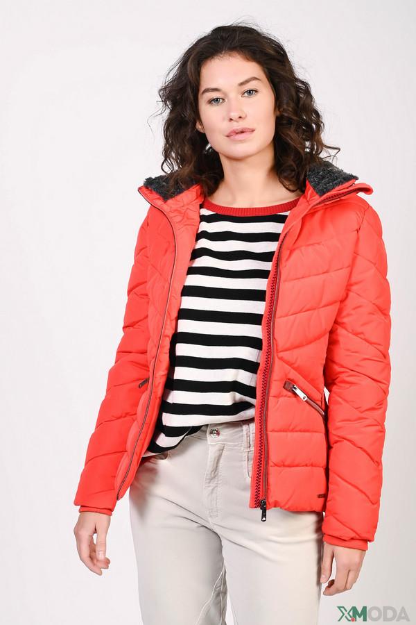 женская куртка tom tailor