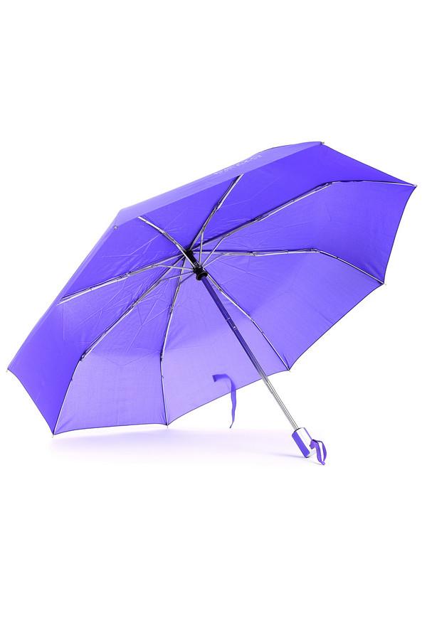 Зонт PezzoЗонты<br>Яркий зонт от бренда Pezzo выполнен из непромокаемого материала фиолетового цвета. Изделие дополнено: восемью спицами, застежкой-липучка и приятной на ощупь ручкой с кнопками. Механизм полуавтомат. Зонт декорирован символикой бренда серебристого цвета. В комплект входит чехол в цвет изделия.<br><br>Размер RU: один размер<br>Пол: Женский<br>Возраст: Взрослый<br>Материал: полиэстер 100%<br>Цвет: Фиолетовый