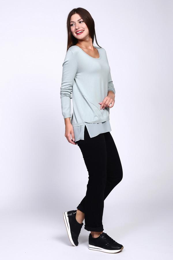 Брюки PezzoБрюки<br>Базовые женские брюки от бренда Pezzo черного цвета. Эта модель была выполнена из эластана и хлопка. Изделие является демисезонным. Штаны высокой посадки. Скрывают недостатки фигуры. Можно сочетать с одеждой разных стилей и фасонов. Лучше всего смотрится с обувью на каблуке. Практичное решение на каждый день.<br><br>Размер RU: 48<br>Пол: Женский<br>Возраст: Взрослый<br>Материал: эластан 1%, хлопок 99%<br>Цвет: Чёрный