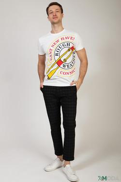 Брюки Gaudi Jeans, размер 46-48
