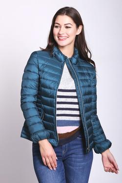 X-moda  купить осенние зимние женские пуховики (пуховые куртки) в ... 43c2381b73c2f