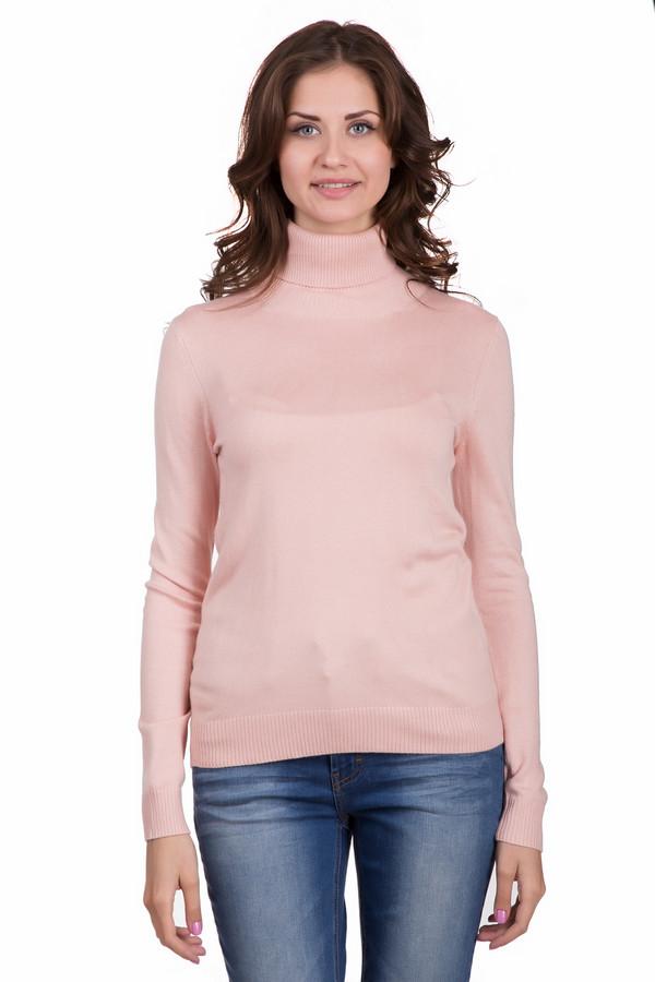 Джемпер LocustДжемперы<br>Нежный женский джемпер Locust розового цвета. Это изделие было изготовлено из нейлона, вискозы и ангоры. Модель является зимней. Джемпер сидит по фигуре. Дополнен воротом на шее. Теплая и практичная вещь для холодной погоды. Можно сочетать не только с брюками, но и теплыми юбками.<br><br>Размер RU: 40-42<br>Пол: Женский<br>Возраст: Взрослый<br>Материал: нейлон 30%, вискоза 65%, ангора 5%<br>Цвет: Розовый