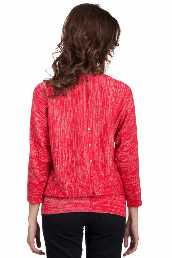 Пуловер Lebek от X-moda