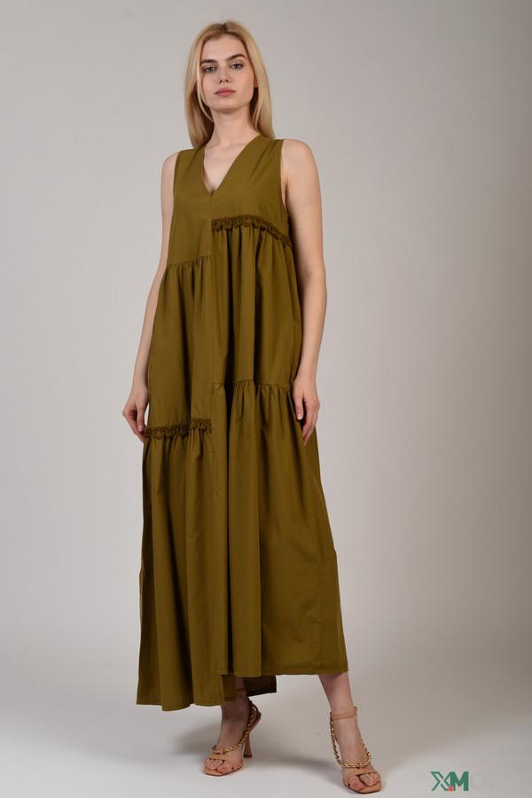 женское платье manila grace