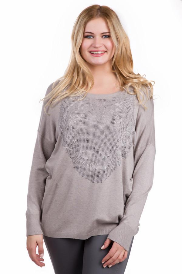 Весенний пуловер доставка