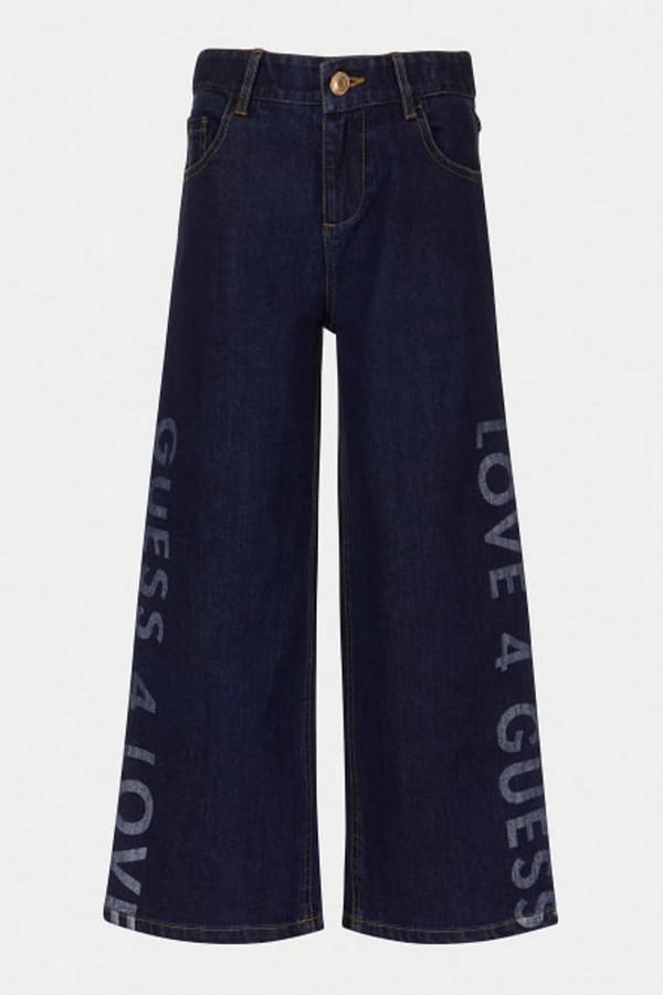 брюки guess для девочки