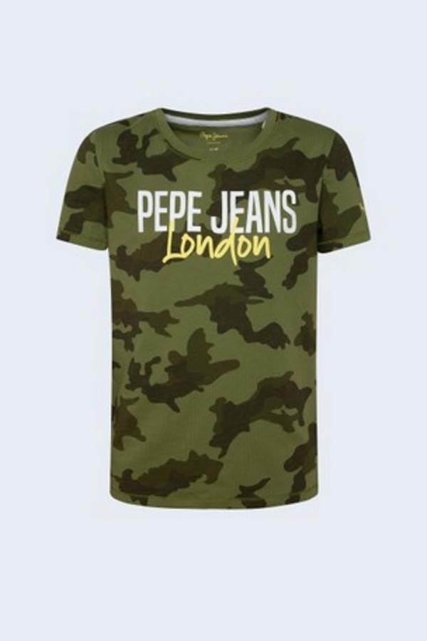 поло pepe jeans london для мальчика
