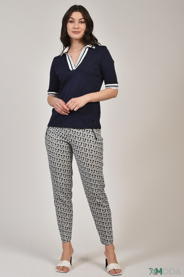 женские брюки gerry weber