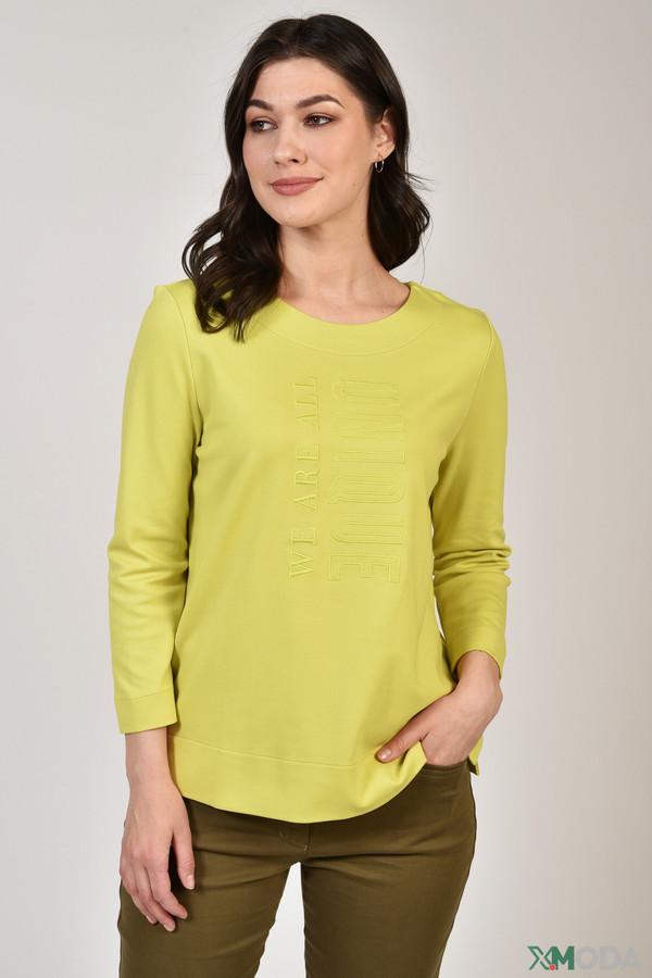 женский пуловер gerry weber