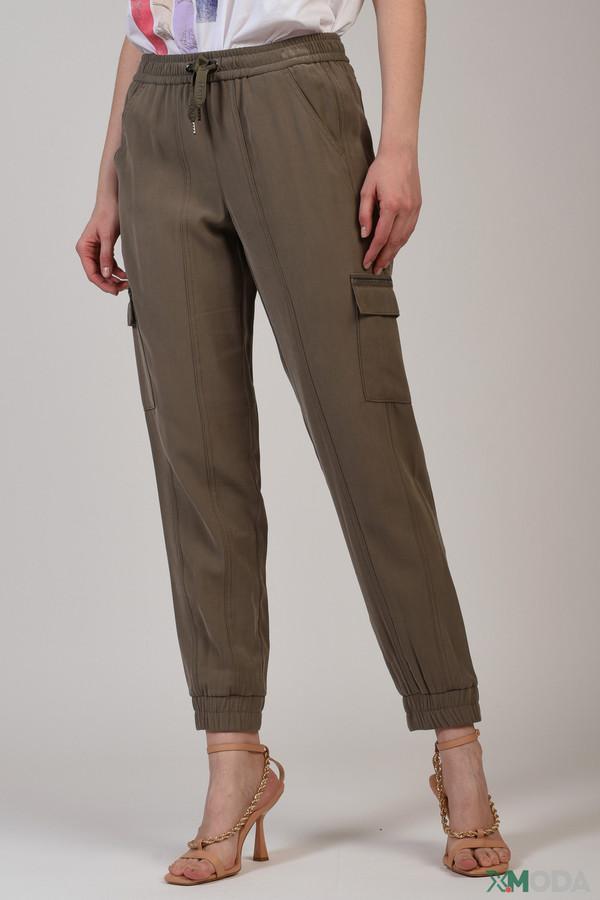 женские брюки lecomte