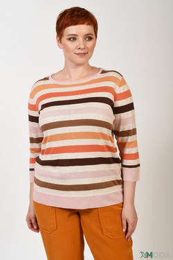 Пуловер Via Appia, размер 54RU