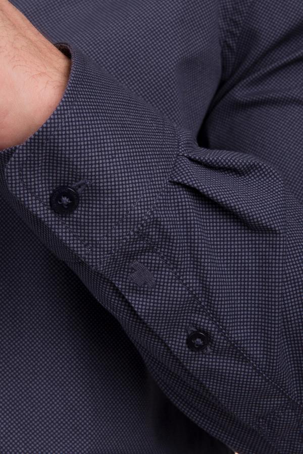 Рубашка с длинным рукавом Tom Tailor от X-moda