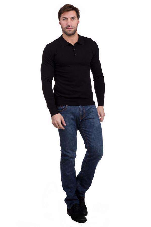 Джинсы HattricДжинсы<br>Универсальные мужские джинсы Hattric синего цвета. Изделие изготовлено из материала, содержащего хлопок и эластан. Рассчитаны на круглогодичную носку. Классические джинсы дополнены вместительными карманами. Универсальная вещь, которая дополнит любой образ, и будет хорошо смотреться на любой фигуре.<br><br>Размер RU: 56(L34)<br>Пол: Мужской<br>Возраст: Взрослый<br>Материал: эластан 1%, хлопок 99%<br>Цвет: Синий
