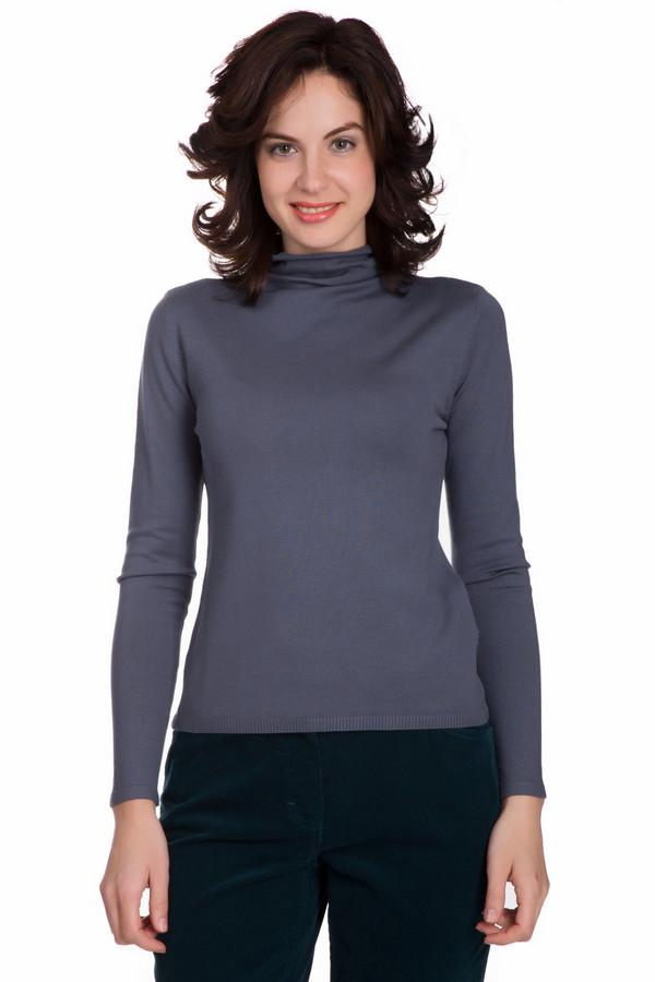 Водолазка PezzoВодолазки<br>Универсальная женская водолазка от бренда Pezzo серого цвета. Данное изделие состоит из вискозы и полиамида. Такая модель рассчитана на осенний и весенний сезоны. Это универсальный вариант на каждый день. По желанию можно носить в сочетании с жилетами, жакетами или кардиганами разнообразных расцветок.<br><br>Размер RU: 42<br>Пол: Женский<br>Возраст: Взрослый<br>Материал: полиамид 32%, вискоза 68%<br>Цвет: Серый