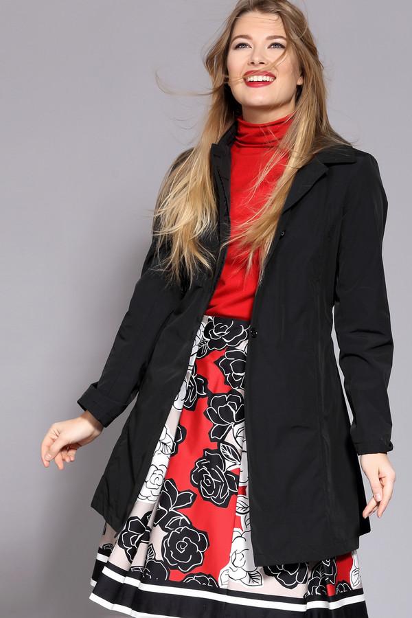 Водолазка PezzoВодолазки<br>Яркая женская водолазка от бренда Pezzo красного цвета. Данное изделие изготовлено из вискозы и полиамида. Такая модель рассчитана на осень и весну. Это универсальный вариант на каждый день. По желанию можно носить в сочетании с разными жилетами, жакетами или кардиганами. Хороший вариант для тех кто любит яркость в одежде.<br><br>Размер RU: 46<br>Пол: Женский<br>Возраст: Взрослый<br>Материал: полиамид 32%, вискоза 68%<br>Цвет: Красный