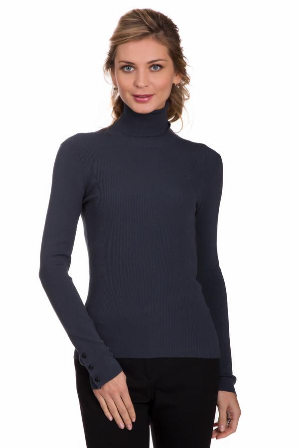 Водолазка PezzoВодолазки<br>Практичная женская водолазка от бренда Pezzo серого цвета. Данное изделие состоит из эластана, полиамида и шелка. Данная модель рассчитана на осень и весну. Такая вещь является универсальной и незаменимой на холодную погоду. Ее можно сочетать с разнообразными жилетками, пончо или жакетами. Это практичный и стильный вариант на каждый день.<br><br>Размер RU: 48<br>Пол: Женский<br>Возраст: Взрослый<br>Материал: эластан 5%, полиамид 32%, шелк 63%<br>Цвет: Серый