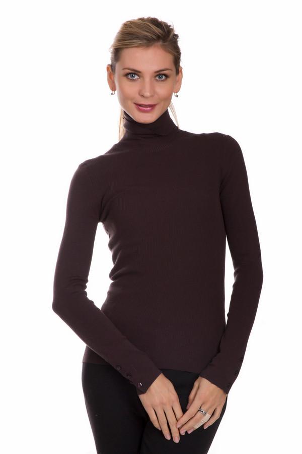 Водолазка PezzoВодолазки<br>Базовая женская водолазка от бренда Pezzo коричневого цвета. Данное изделие состоит из эластана, полиамида и шелка. Модель рассчитана на осень и весну. Такая вещь является универсальной и незаменимой на холодную погоду. Ее можно сочетать с разнообразными жилетками, пончо или жакетами. Хорошо подойдет для похода на учебу и работу.<br><br>Размер RU: 48<br>Пол: Женский<br>Возраст: Взрослый<br>Материал: эластан 5%, полиамид 32%, шелк 63%<br>Цвет: Коричневый