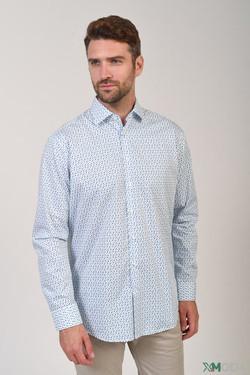 Рубашка с длинным рукавом Seidensticker,
