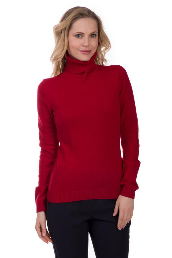 Водолазка PezzoВодолазки<br>Яркая женская водолазка Pezzo красного цвета. Изготовлена из сочетания таких материалов, как вискоза, полиамид, шерсть, хлопок, кашемир. Отлично подойдет для носки зимой. У модели высокий ворот, прикрывающий шею, длинные рукава. Манжеты и низ модели дополнены резинкой. Подойдет для тех, кто любит внести яркую изюминку в свой образ.<br><br>Размер RU: 48<br>Пол: Женский<br>Возраст: Взрослый<br>Материал: вискоза 33%, полиамид 23%, шерсть 20%, хлопок 20%, кашемир 4%<br>Цвет: Красный