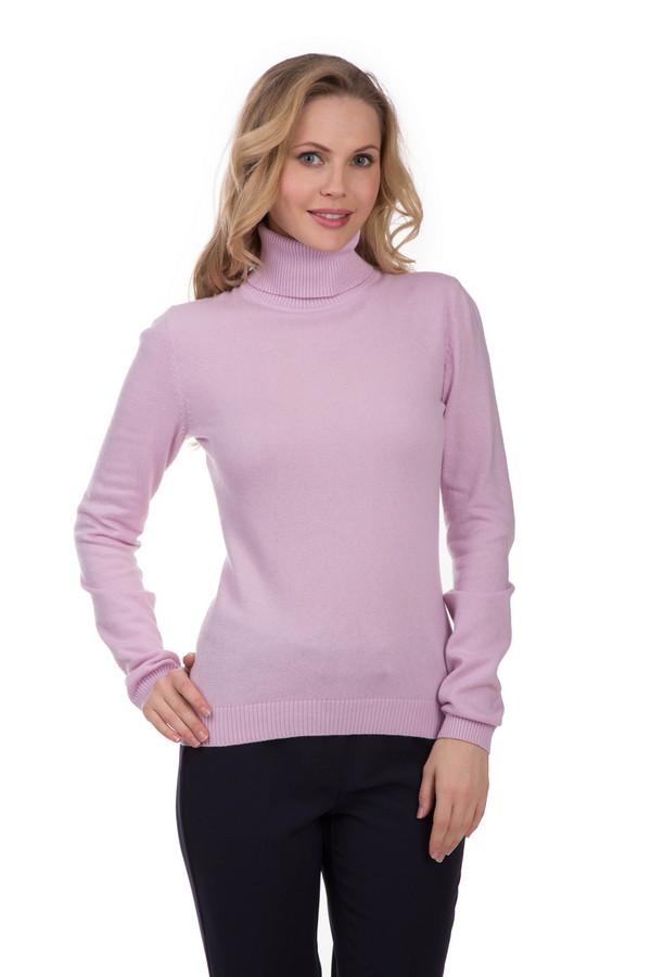 Водолазка PezzoВодолазки<br>Нежная женская водолазка Pezzo розового цвета. Изделие содержит вискозу, полиамид, шерсть, хлопок, кашемир. Рассчитан этот предмет гардероба на холодное время года. Высокий воротник прикрывает горло. Длинные рукава заканчиваются широкой резинкой на манжете. Низ модели дополнен широкой резинкой. Придаст образу женственности и нежности.<br><br>Размер RU: 42<br>Пол: Женский<br>Возраст: Взрослый<br>Материал: вискоза 33%, полиамид 23%, шерсть 20%, хлопок 20%, кашемир 4%<br>Цвет: Розовый