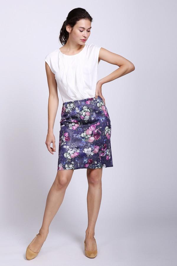 женская юбка lerros, разноцветная