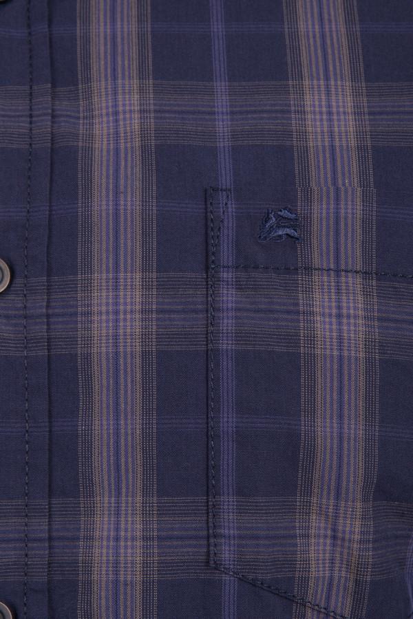 Рубашка с длинным рукавом Lerros от X-moda