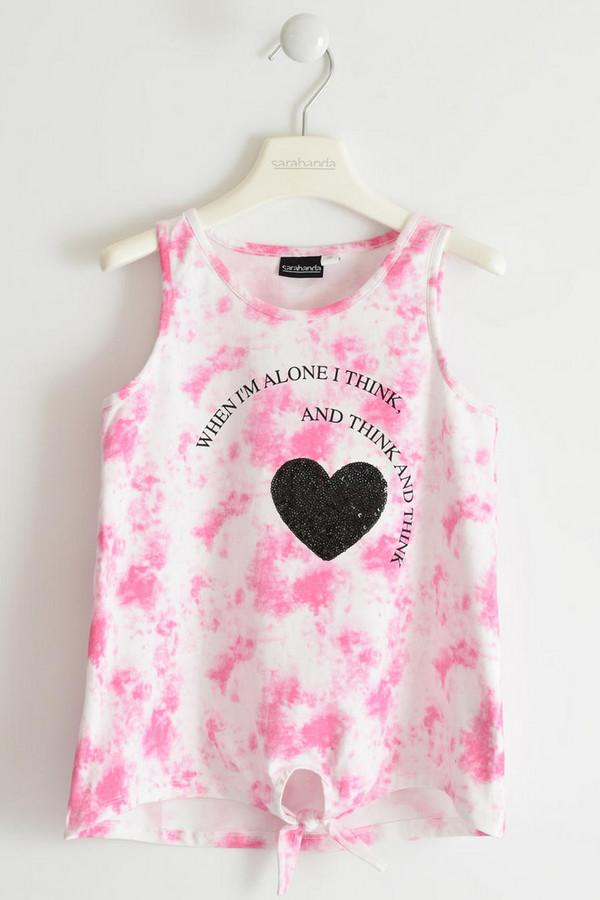 блузка sarabanda для девочки