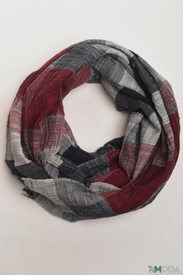мужской шарф lerros