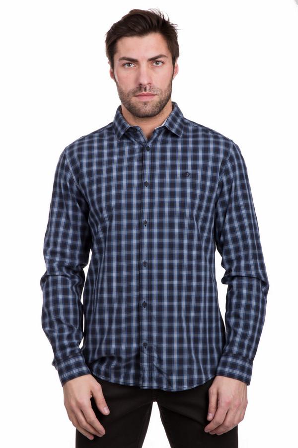 Рубашка с длинным рукавом s.Oliver - Длинный рукав - Рубашки и сорочки - Мужская одежда - Интернет-магазин